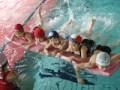 幼児水泳教室