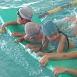 小・中学生水泳教室 (ジュニアスイミング)