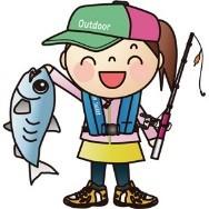10月10日(土)・11日(日) スポーツトークショー&釣り体験 ~ 元気ッズクラブ
