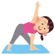体幹ストレッチ よく動くしなやかな体幹こそがメリハリBODYをつくる!