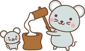 【元気ッズイベント】きね&うす 餅つき体験参加者募集!!