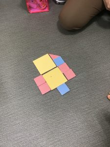 手作りパズル